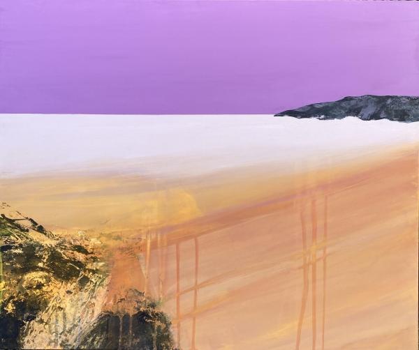 Hebridean dreams #2 by Louise Turnbull